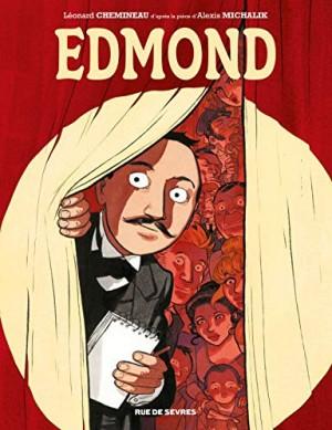 vignette de 'Edmond (Léonard Chemineau)'