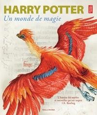 """Afficher """"Harry Potter"""""""