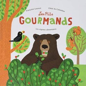 """Afficher """"Les p'tits gourmands"""""""