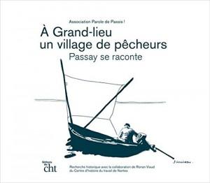 """Afficher """"A Grand-Lieu, un Village de Pecheurs"""""""