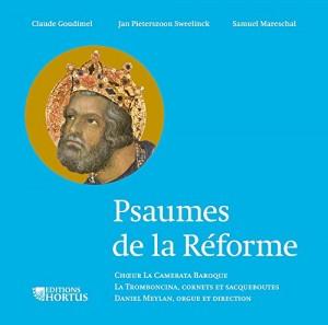 """Afficher """"Psaumes de la Réforme"""""""