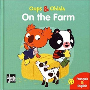 """Afficher """"Oops et OhlalaOn the farm"""""""