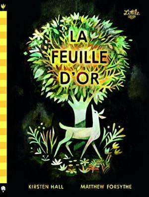 """Afficher """"La Feuille d'or"""""""