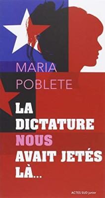 """Afficher """"Dictature nous avait jetés là (La)"""""""