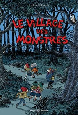 """Afficher """"village des monstres (Le)"""""""