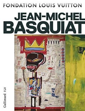 vignette de 'Jean-Michel Basquiat (Dieter Buchhart)'