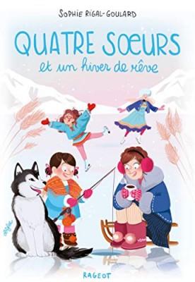 """Afficher """"4 soeurs Quatre soeurs et un hiver de rêve"""""""