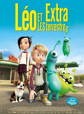 """Afficher """"Léo et les extraterrestres"""""""
