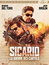 """Afficher """"Sicario : La Guerre des cartels"""""""