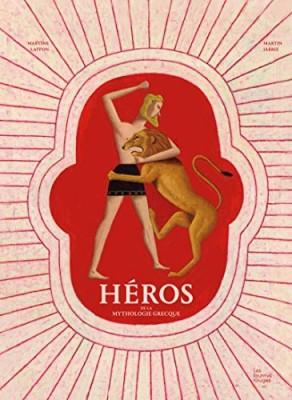 """Afficher """"Héros de la mythologie grecque"""""""
