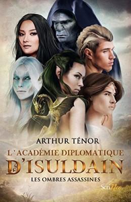 """Afficher """"L'académie diplomatique d'Isuldain"""""""