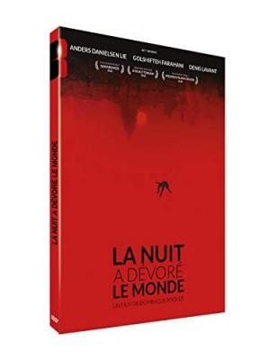 """Afficher """"La Nuit a dévoré le monde"""""""