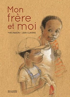 vignette de 'Mon frère et moi (Yves Nadon)'
