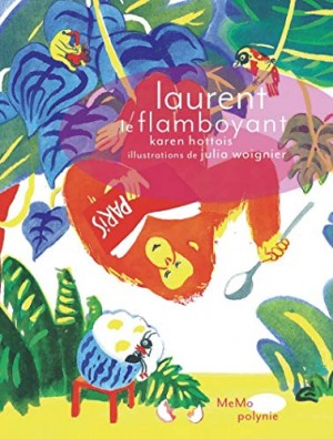 "Afficher ""Laurent le flamboyant"""