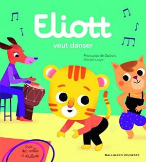"Afficher ""Eliott veut danser"""