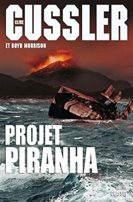 "Afficher ""Projet Piranha"""
