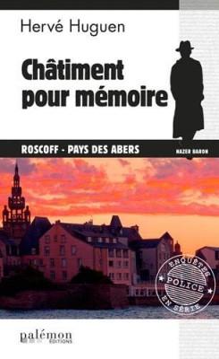 """Afficher """"Une Enquête du commissaire Baron n° 14 Châtiment pour mémoire"""""""