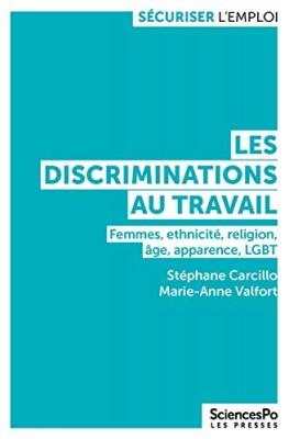 """Afficher """"Les discriminations au travail"""""""
