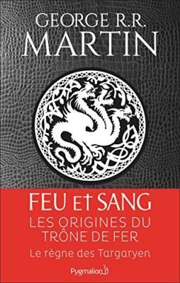 "Afficher ""Feu et sang n° 1 Feu et sang - 1"""