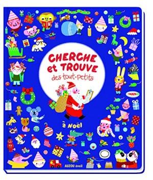 """Afficher """"Cherche et trouve des tout-petits à Noël"""""""