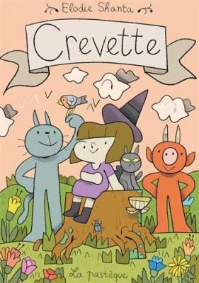 vignette de 'Crevette (Elodie Shanta)'