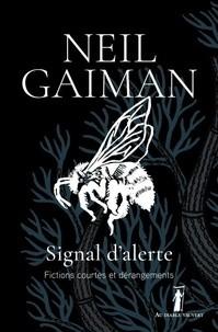 "Afficher ""Signal d'alerte"""