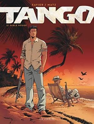 "Afficher ""Tango n° 2 TANGO - Sable rouge"""