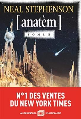 "Afficher ""Anatèm n° 02 Anatèm : tome 02"""