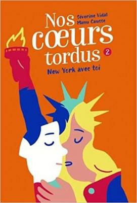 "Afficher ""Nos coeurs tordus n° 2 c"""