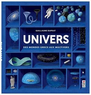 """Afficher """"Univers"""""""