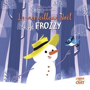 """Afficher """"Le merveilleux Noël de Frozzy"""""""