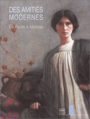 """Afficher """"Des amitiés modernes"""""""