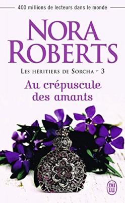 """Afficher """"Les héritiers de Sorcha n° 3 Au crépuscule des amants"""""""
