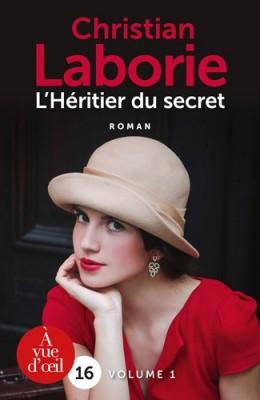 """Afficher """"L'héritier du secret"""""""