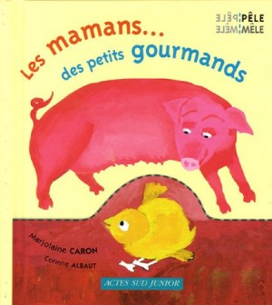 """Afficher """"Les mamans des petits gourmands"""""""
