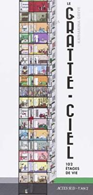 vignette de 'Le gratte-ciel (Katharina Greve)'
