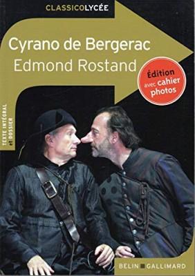 "Afficher ""Cyrano de Bergerac"""
