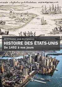 """Afficher """"Histoire des États-Unis"""""""