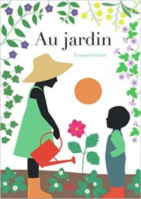 vignette de 'Au jardin (Emma Giuliani)'