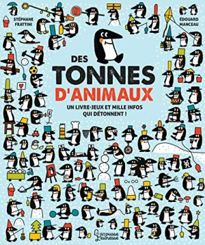 """Afficher """"Des tonnes d'animaux"""""""