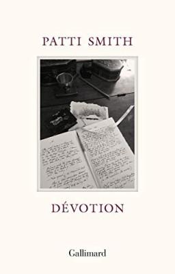 """Afficher """"Dévotion"""""""
