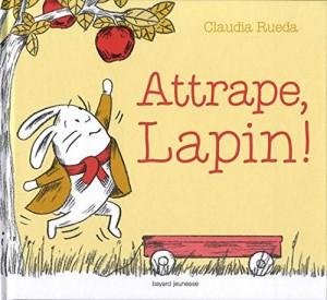 "Afficher ""Attrape, lapin !"""