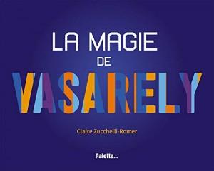 """Afficher """"La magie de Vasarely"""""""