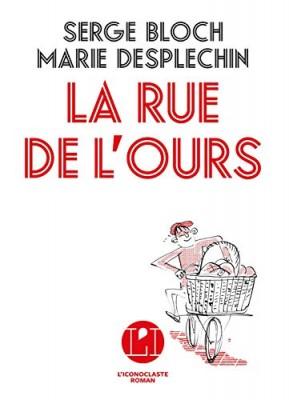 """Afficher """"rue de l'ours (La)"""""""