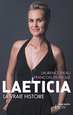 "Afficher ""Laeticia, la vraie histoire"""