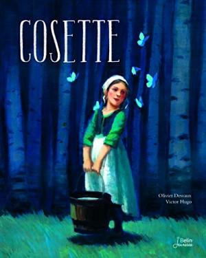 """Afficher """"Cosette"""""""