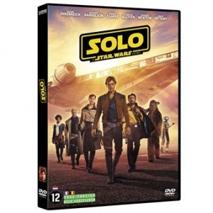 vignette de 'Solo: A Star Wars Story (Howard, Ron)'