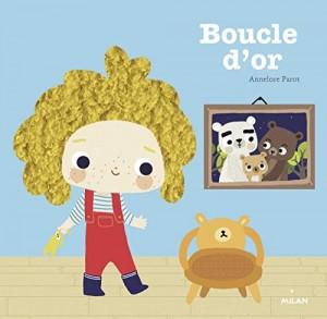 "Afficher ""Boucle d'or Boucle d'Or"""