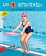 """Afficher """"Les 7 différences des sports en photo"""""""