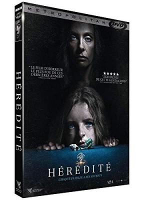 """Afficher """"Hérédité"""""""
